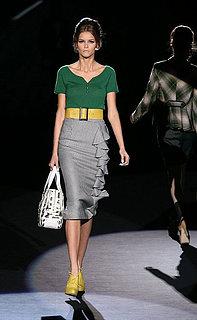 New York Fashion Week, Spring 2008: L.A.M.B.