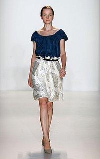 New York Fashion Week, Spring 2008: Lela Rose