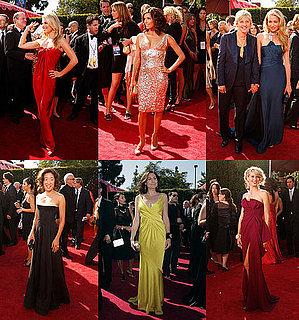 Primetime Emmy Awards: Fab Best Dressed Nominees