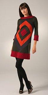 Diane von Furstenberg Ungaro Mini Dress: Love It or Hate It?