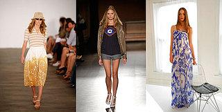 New York Fashion Week Trend Alert: Going Tribal