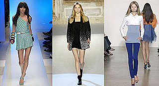 Do You Love Our Fashion Week Coverage?