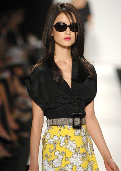 On Our Radar: Badgley Mischka Spring 2008 Eyewear Now Online