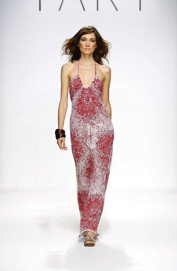 LA Fashion Week, Spring 2008: TART