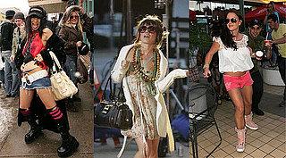 A Fabby Halloween: Fashion Victim