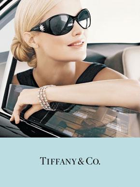 On Our Radar: Tiffany Gets Framed