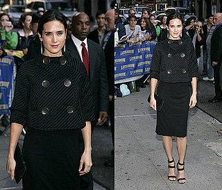 Celebrity Style: Jennifer Connelly