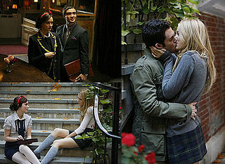 "Gossip Girl Fashion Quiz: Episode 7 ""Victor, Victrola"""
