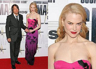 CMA Awards: Nicole Kidman