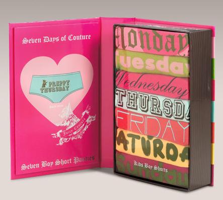 Fab Gift Guide: Super Tween