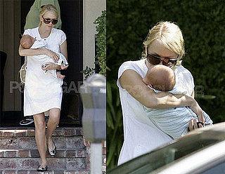 Celebrity Style: Naomi Watts