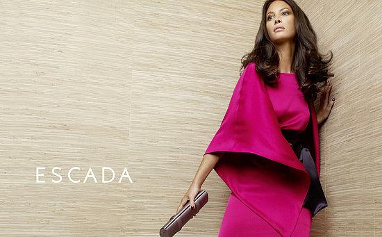 Fab Ad: Escada Spring/Summer '08