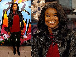 Celebrity Style: Gabrielle Union