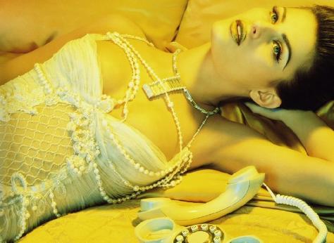 Model of the Week, Victoria's Secret Edition: Isabeli Fontana