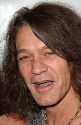 Sugar Bits - Eddie Van Halen Enters Rehab