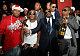 Jay-Z Alive and Kickin' It In Vegas