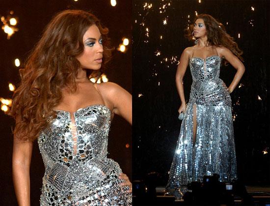 Beyonce Signs On For Diamonds