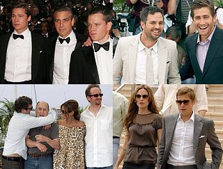 What Was Your Favorite Part Of Cannes?