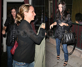 Court and Jen M. Leave The Men At Home W/The Babies