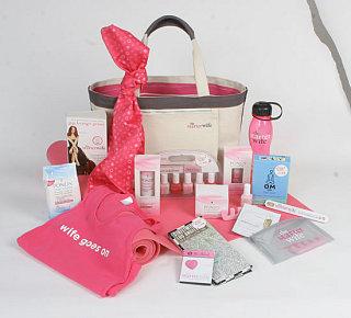 Win A Starter Wife Gift Bag!!