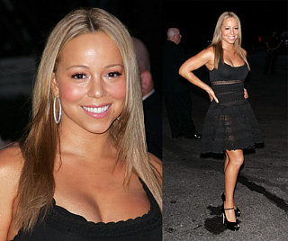 Are You Happy To See Mariah?