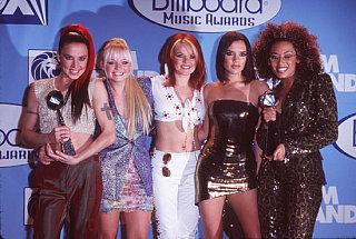 Spice Girls to Reunite!  Go Girl Power!