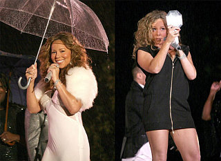 Would You Go See Mariah's New Movie?