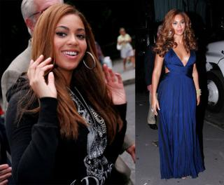 Beyonce & JT Rake In The MTV VMA Nominations