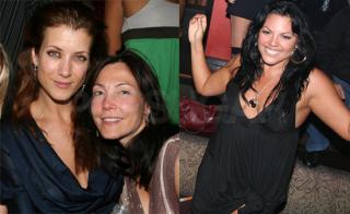 Kate Walsh's Bachelorette Weekend in Vegas