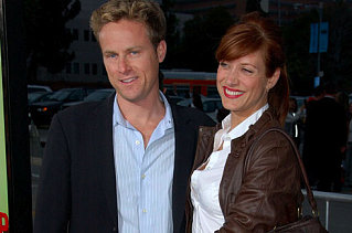 Kate Walsh Gets Married