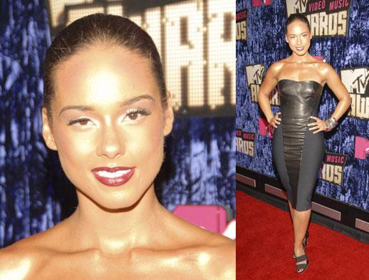 MTV Video Music Awards: Alicia Keys