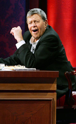 Sugar Bits - Jerry Lewis Has A Record-Breaking Telethon