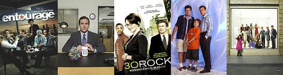 2007 Emmy Awards Ballot — We Have a Winner!
