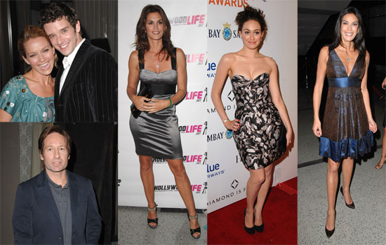 Movieline's Hollywood Life Style Awards