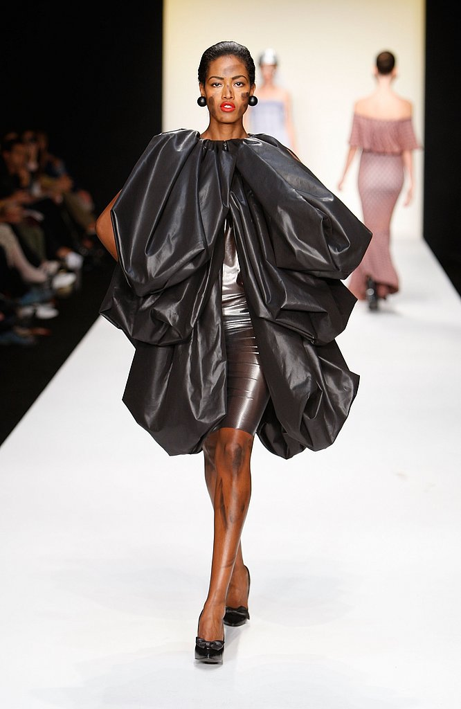 LA Fashion Week, Spring 2008: Jeremy Scott