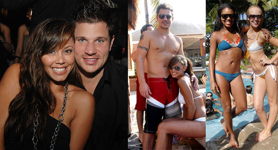 Nick & Vanessa Take a Vacation From Life Vacation