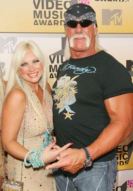 Sugar Bits - Linda Hogan Files for Divorce