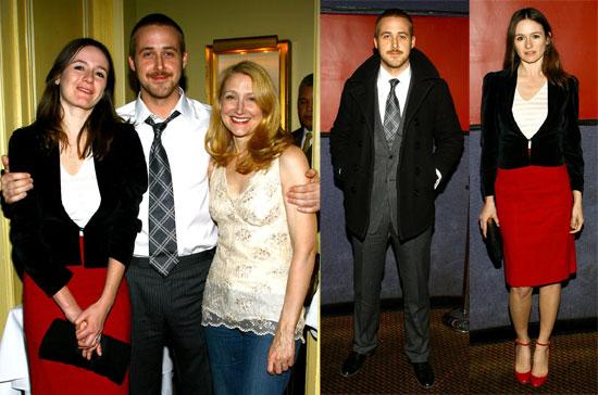 Ryan Gosling Brings Back His Hot