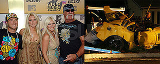Most Shocking Headlines: Nick Hogan's Car Accident