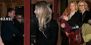 Gwyneth and Madonna Deny Their Respective Rumors