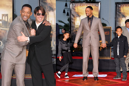 Tom Helps Will Make His Mark on Hollywood
