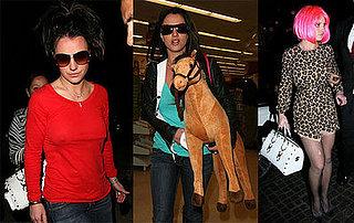 Britney's Wild Weekend...Whoa