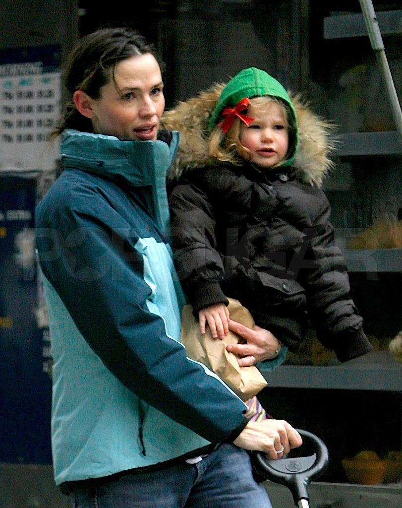 Jen and Violet Are Still Merry in Manhattan