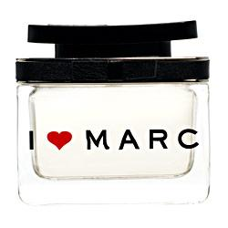 I Love Marc Perfume by Marc Jacobs