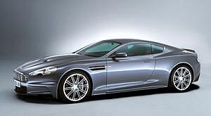 Drive-Like-Bond-James-Bond-The-2008-Aston-Martin-DBS- Yahoo! Autos