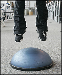 Functional Fitness: More than a Trend