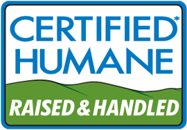 Label Able:  Certified Humane