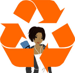 Earth Day is Coming! Recycling 101