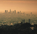 Top 10 Cities With the MOST Smog