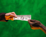 You Asked:  My Friend Keeps Asking to Borrow Money